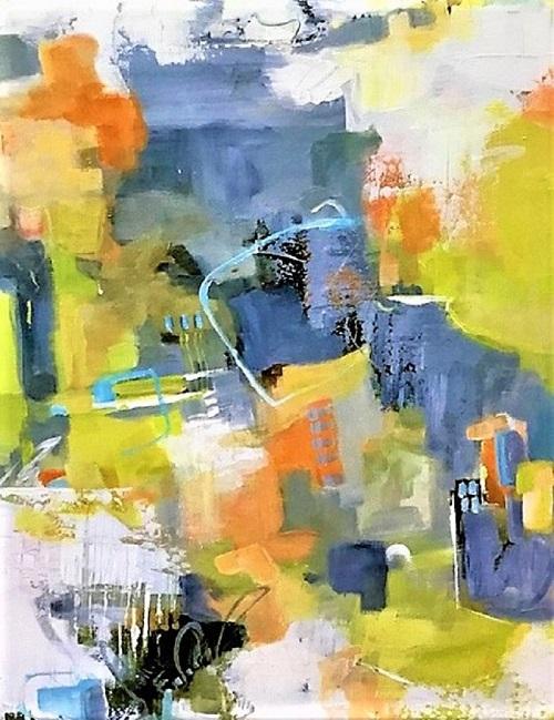 Sherryl Hopper - Springtime