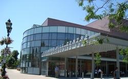 RHC building