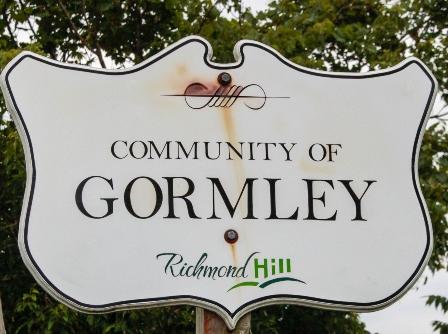 "Let's Explore Richmond Hill""- Gormley Heritage Conservation District |  OnRichmondHill"