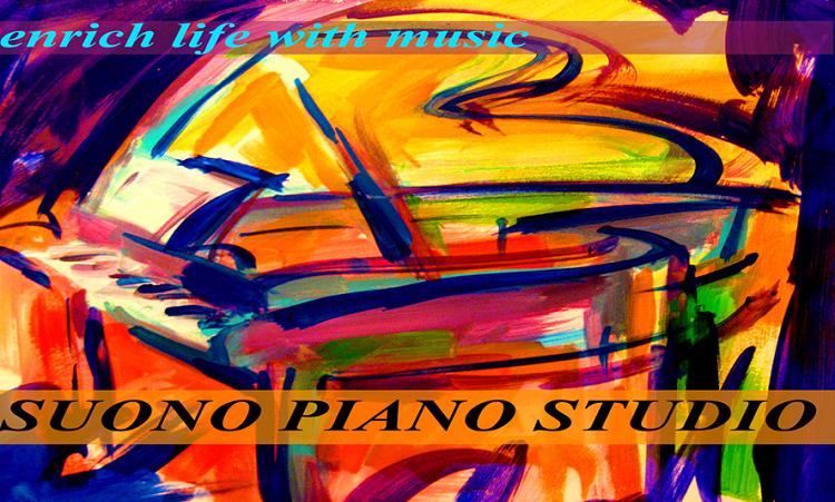Suono Piano Studo