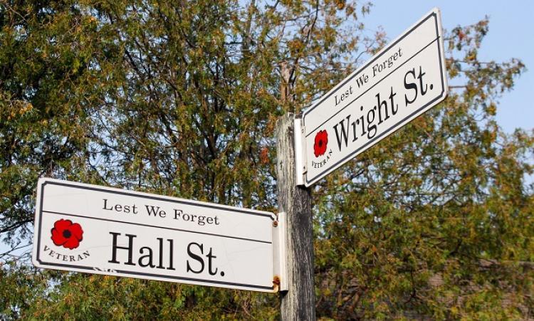 Let's Explore Richmond Hill - the streets west of Yonge