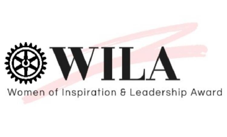 Women of Inspiration & Leadership Award