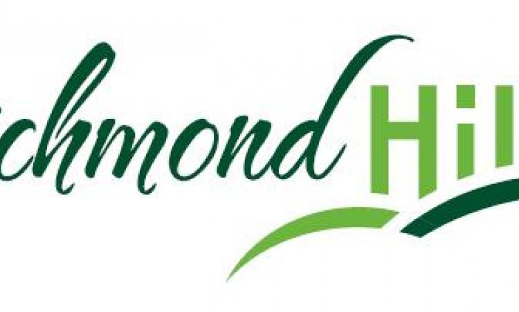 Richmond Hil Historical Society Logo