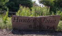 Hunter's Point Wildlife Park