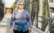 Movati Blog image - lady walking outdoors