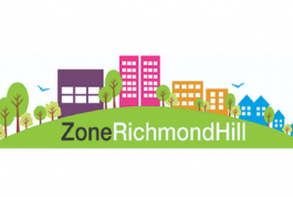 Zone Richmond Hill logo
