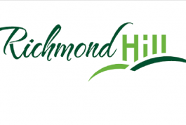 Richmond Hill logo